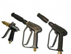 洗车机操作把手(扇形中、长枪,短枪) 把手