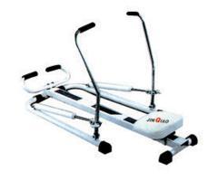 Rowing training simulators