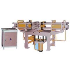 J31型重力铸造机