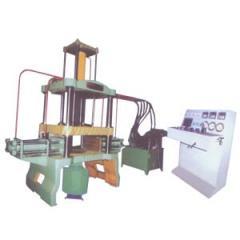 J452B型低压铸造机