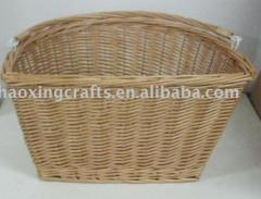Bicycle baskets