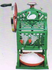 Ice grinders