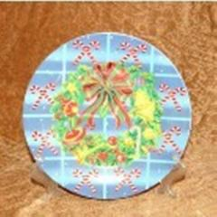 Decorative Plates