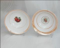 Salad dishes