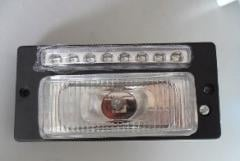 Car LED lamps