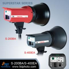 Superstar series studio digital flash light