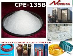 CPE Series Chlorinated Polyethylene