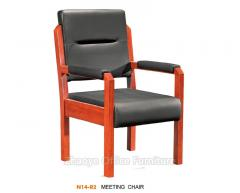 Soft office chairs