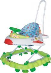 婴儿学行车 X645P-2