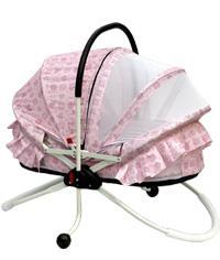婴儿床 F305-09035