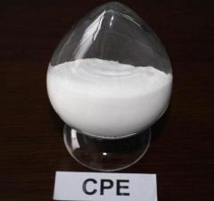 厂家生产氯化聚乙烯