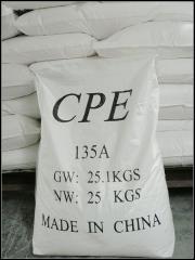 2012 hot sale !! CPE氯化聚乙烯 CPE-135A