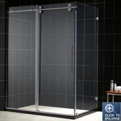 玻璃淋浴室