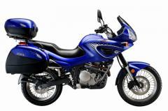 Road racing motorcycles