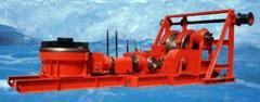 Coring drill machines
