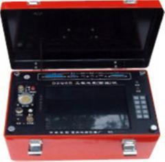 DZQ6B型工程地震仪(面波仪)