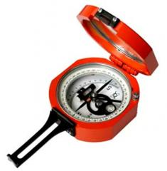 Compasses magnetic