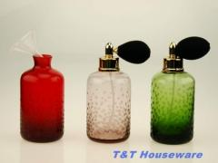 Pulverizers for perfumes