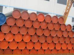 DIN 1629 st37.0/st44.0,st55 Seamless Pipe