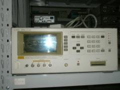 Agilent 4284A LCR Meter (second hand)