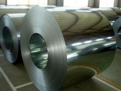 Sheet metal, cold-rolled