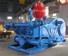 Equipment for oil-producing industry