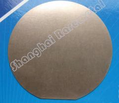 CuMo Wafer for LED Chip Heat sink