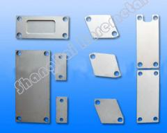 WCu Heat Sink Substrate for Semiconductor