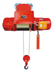 CD1electric wire rope hoist