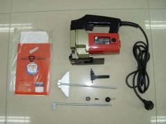 Electric fretsaw
