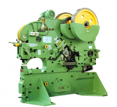 QA34-25机械联合冲剪机
