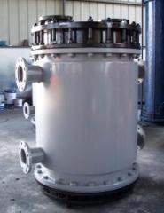Graphite Sulfuric Acid Dilution Plant, Unit,