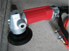 Concrete grinding tools pneumatic