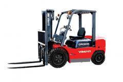 3.5 Tons Diesel Forklift