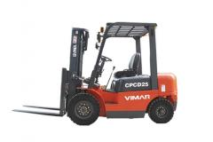 CPCD25 Diesel Forklift Truck 2.5ton