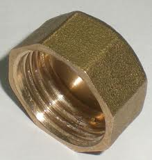 Brass Fittings Plug