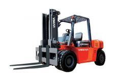 5.0 MT diesel forklift truck
