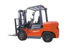Vimar 4.0-Ton Diesel Forklifts