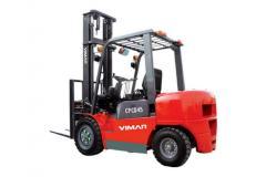 4.5Ton Diesel Forklift Truck