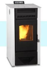 Pellet stove NB-P01