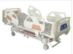 Rehabilitation beds