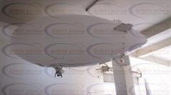 2.2米室内电动飞艇