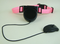 Multi-functional collar for dog & cat