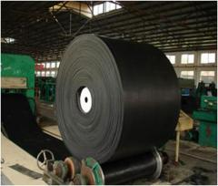 Conveyor rubber rope belts