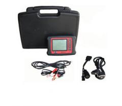 Equipment auto-diagnostic for the stations of