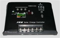 HBSC20I太阳能电源控制器