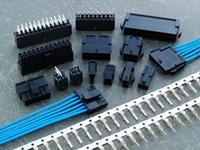Molex Micro Fit 3.0mm pitch wire to wire Crimp