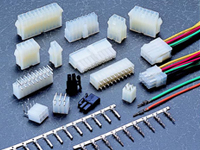 Connectors of household and similar purpose
