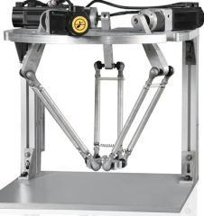 博美德三角机械手DETR500