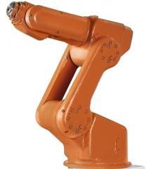 BO-6-3工业机器人